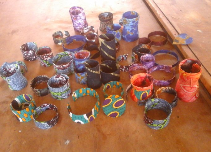 Xtrem Art, Uganda - Craft